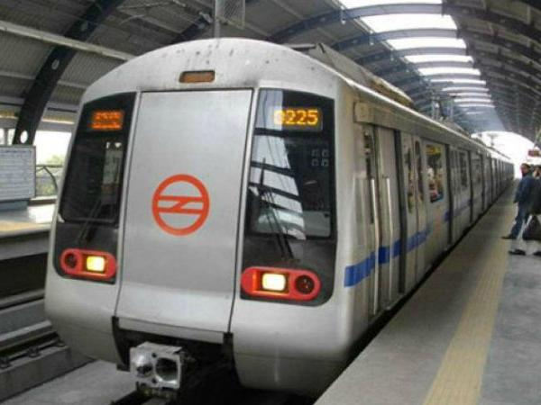 Union Cabinet gives green signal to three Delhi Metro corridors under Phase-IV