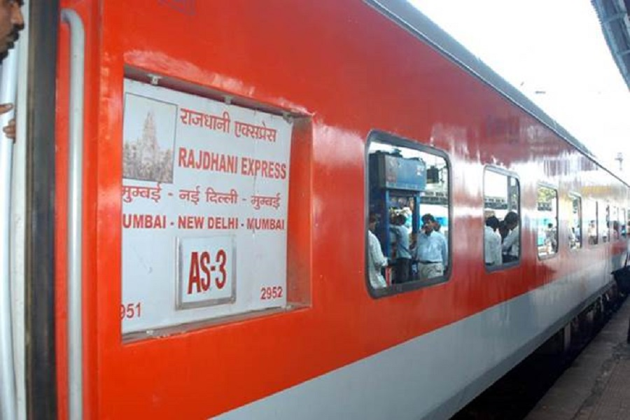 Indian Railways bets on LHB train coaches for safety! Manufactures over 9,000 LHB coaches between 2014-2019